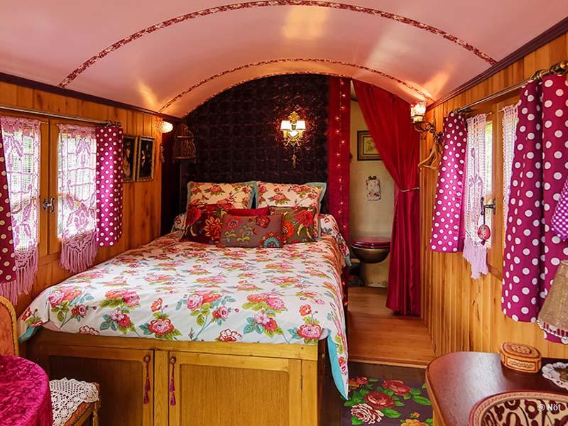 Chambres d'hôtes Couchou-Meillot vielle adour 65360 N° 2