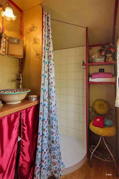 Chambres d'hôtes Couchou-Meillot vielle adour 65360 N° 3