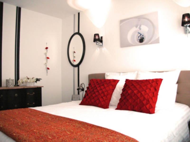 Chambres d'hôtes Paquet auriol 13390 N° 1