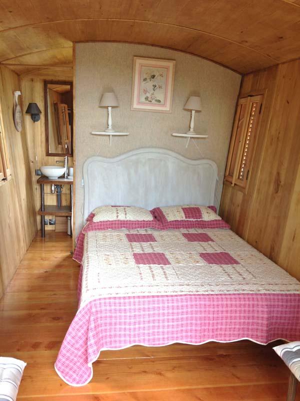 Chambres d'hôtes Baltide-Ducros batie rolland 26160 N° 3