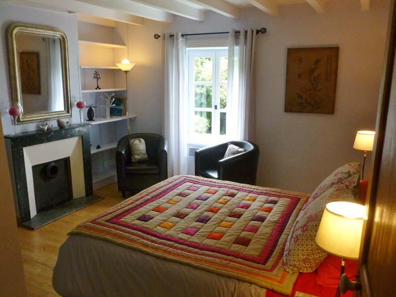 Chambres d'hôtes Lorton aubusson d auvergne 63120 N° 2