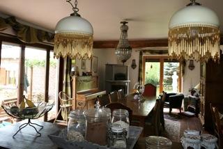 Chambres d'hôtes Brouhon aubrives 08320 N° 5