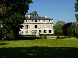 Chambres d'hôtes de charme , Château de la Marche, marche 58400