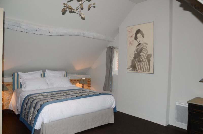 Chambres d'hôtes Gourbesville honfleur 14600 N° 3