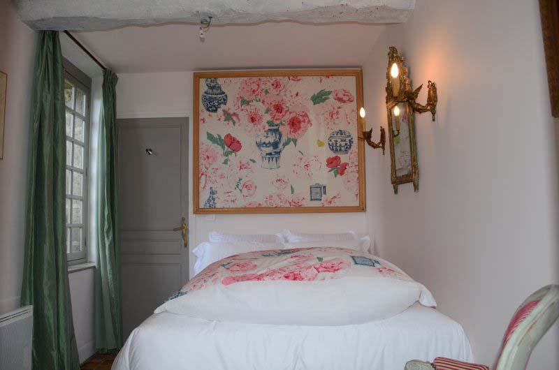 Chambres d'hôtes Gourbesville honfleur 14600 N° 4