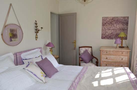 Chambres d'hôtes Gourbesville honfleur 14600 N° 9