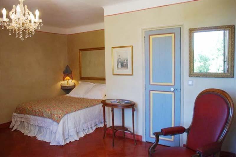 Chambres d'hôtes Martin hyeres 83400 N° 2