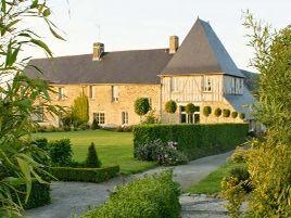 Chambres d'hôtes de charme , Le Clos Saint-Gilles, pontorson 50170