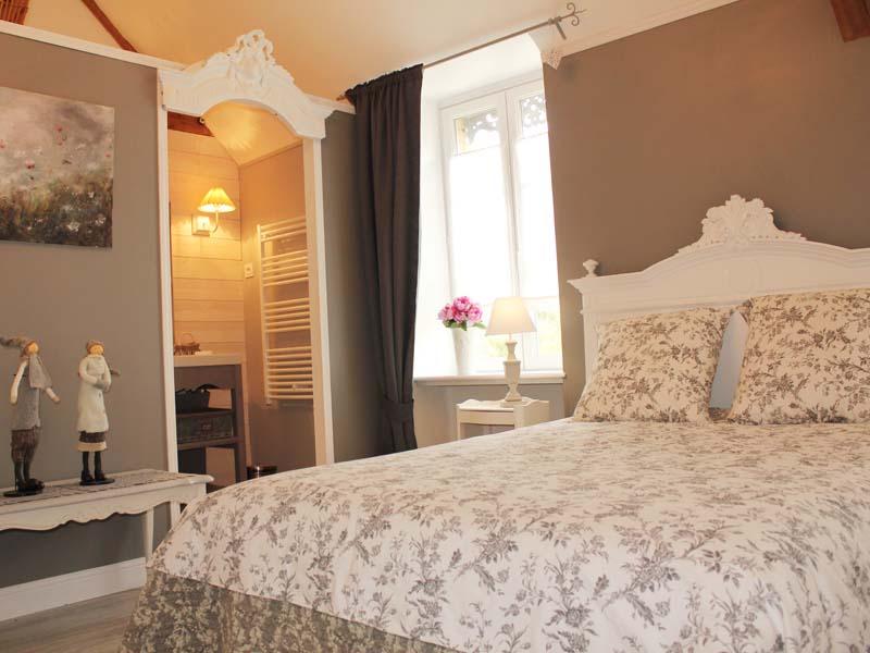 Chambres d'hôtes Janray sevigny waleppe 08220 N° 3