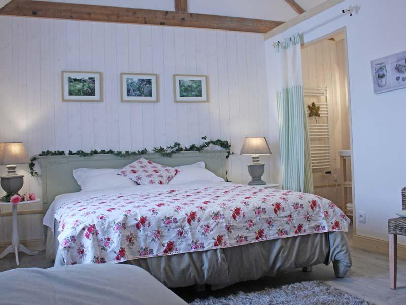 Chambres d'hôtes Janray sevigny waleppe 08220 N° 4