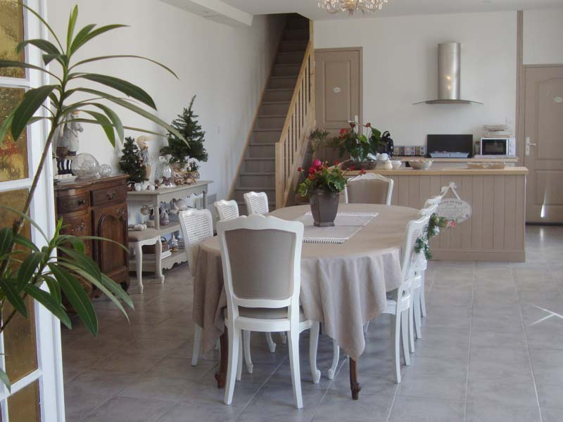 Chambres d'hôtes Janray sevigny waleppe 08220 N° 6
