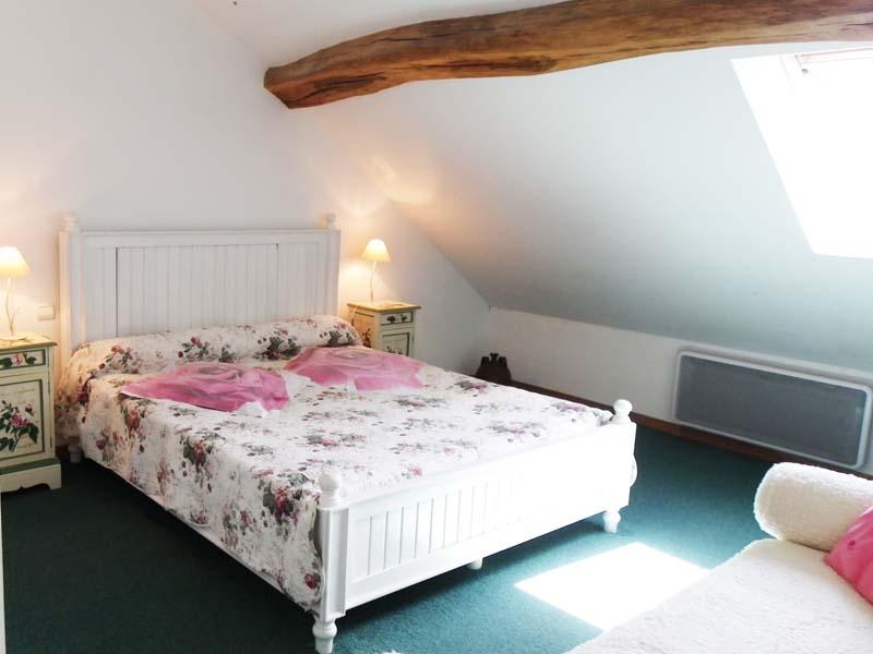 Chambres d'hôtes Chivrac chaudenay le chateau 21360 N° 2