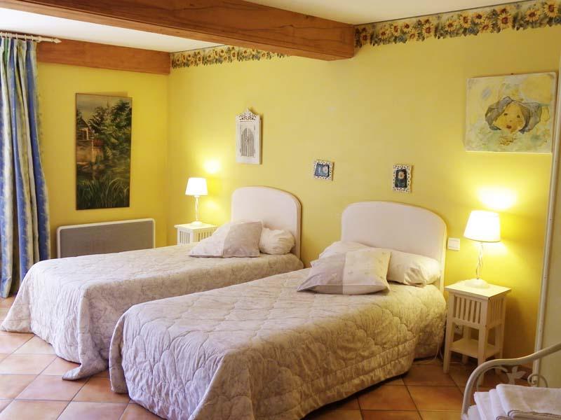 Chambres d'hôtes Chivrac chaudenay le chateau 21360 N° 4