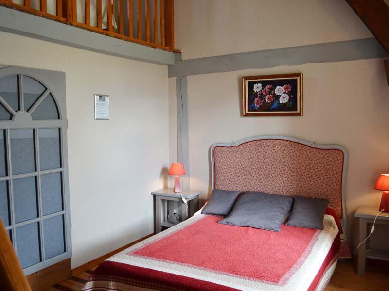 Chambres d'hôtes Chevalier retournac 43130 N° 2