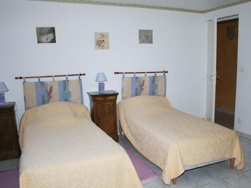 Chambres d'hôtes de Saint-Seine bonnes 86300 N° 2