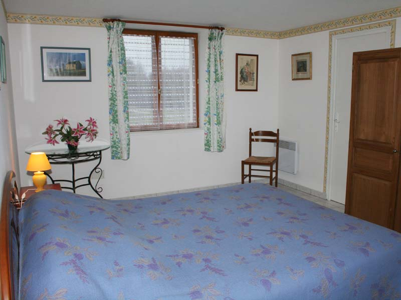 Chambres d'hôtes de Saint-Seine bonnes 86300 N° 3