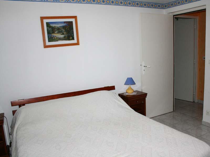 Chambres d'hôtes de Saint-Seine bonnes 86300 N° 4