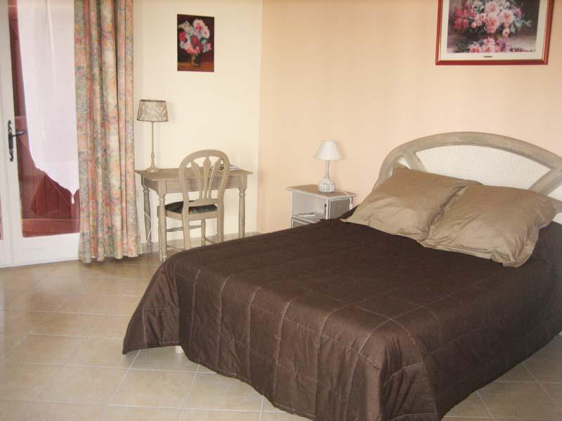 Chambres d'hôtes Gournay hyeres 83400 N° 3