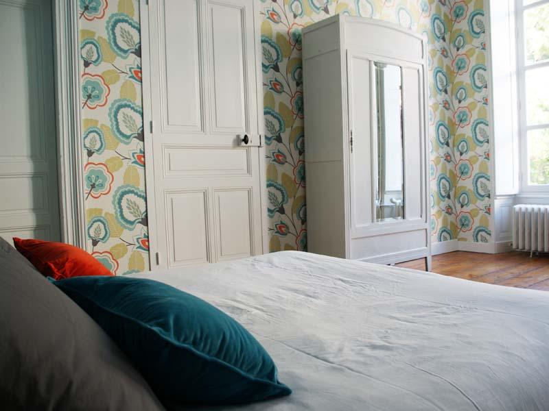 Chambres d'hôtes Blanc-Gillier fontenay le comte 85200 N° 4