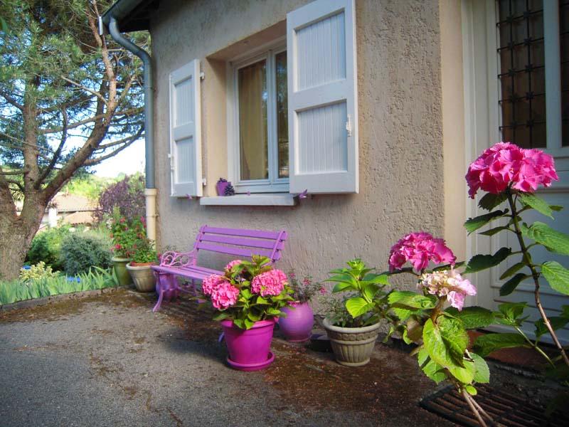 Chambres d'hôtes Bonhomme-Faivre saint jean des vignes 69380 N° 1