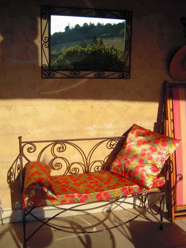Chambres d'hôtes Bonhomme-Faivre saint jean des vignes 69380 N° 9
