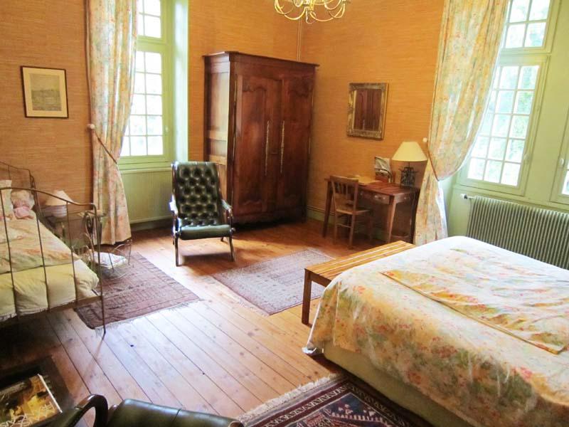Chambres d'hôtes François puyravault 17700 N° 4