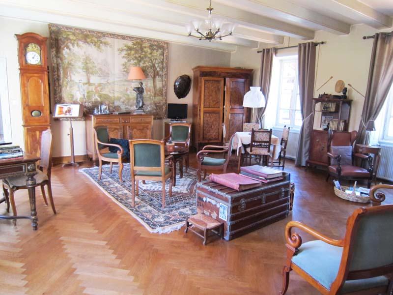 Chambres d'hôtes François puyravault 17700 N° 6