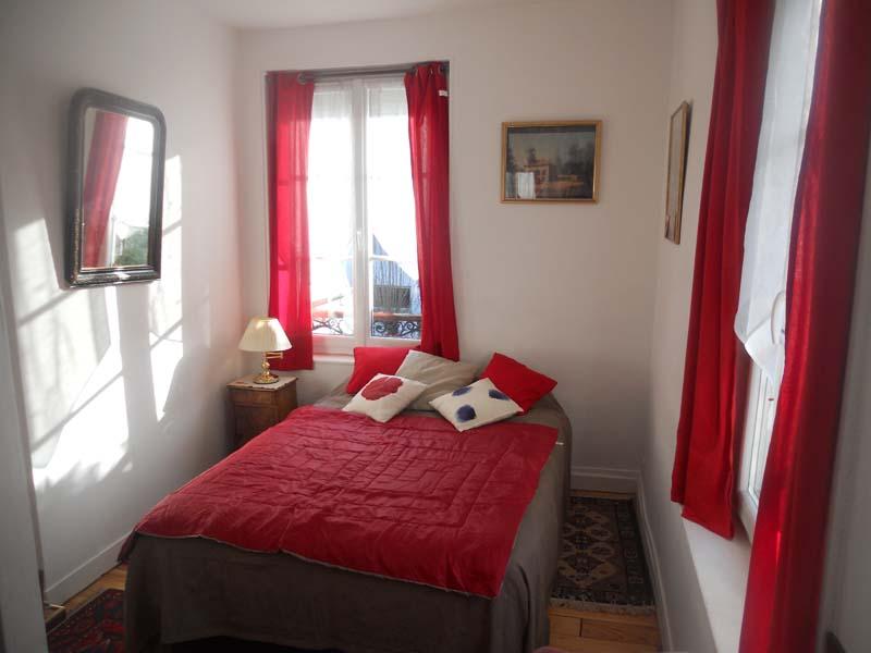 Chambres d'hôtes Boca saint cloud 92210 N° 1