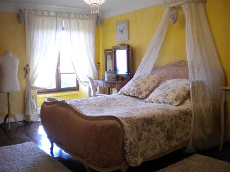 Chambres d'hôtes Noble-Mignet vaulx 74150 N° 4