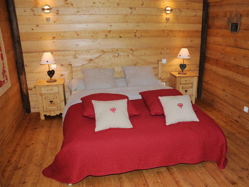Chambres d'hôtes Noble-Mignet vaulx 74150 N° 6