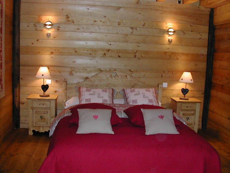 Chambres d'hôtes Noble-Mignet vaulx 74150 N° 7