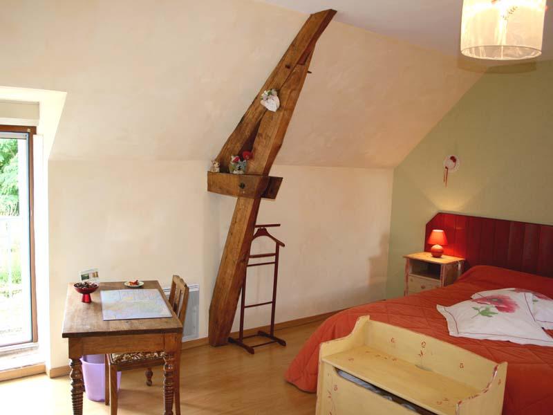 Chambres d'hôtes Souadet monthou sur cher 41400 N° 2