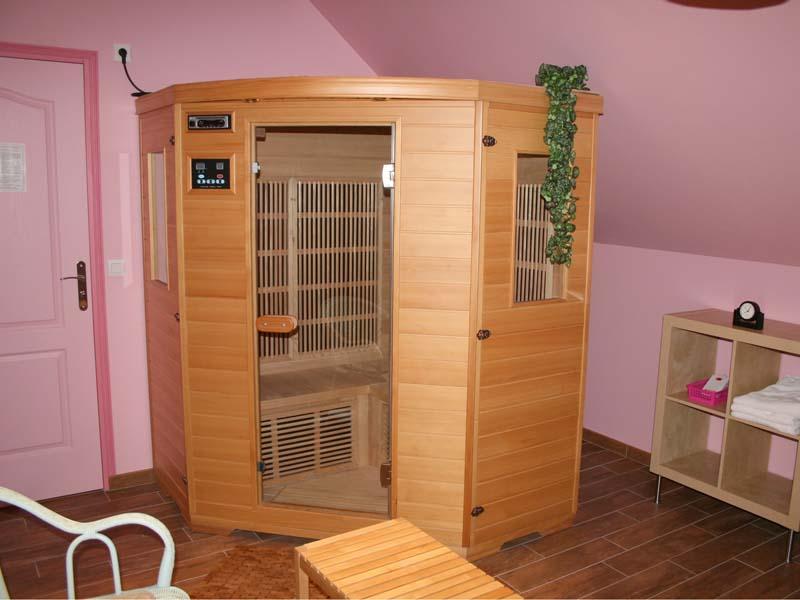 Chambres d'hôtes Souadet monthou sur cher 41400 N° 9