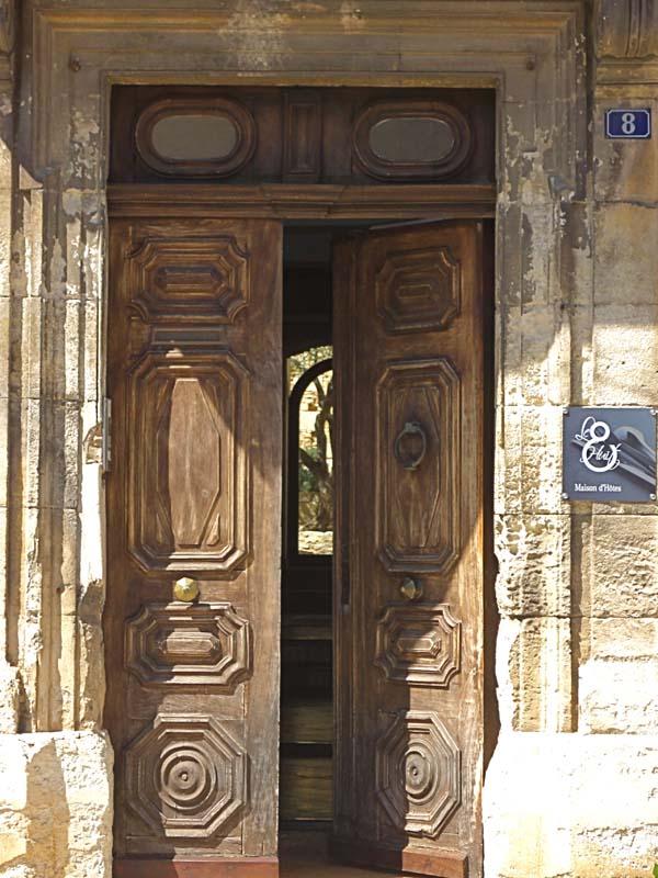 Chambres d'hôtes Van Peteghem uchaud 30620 N° 8