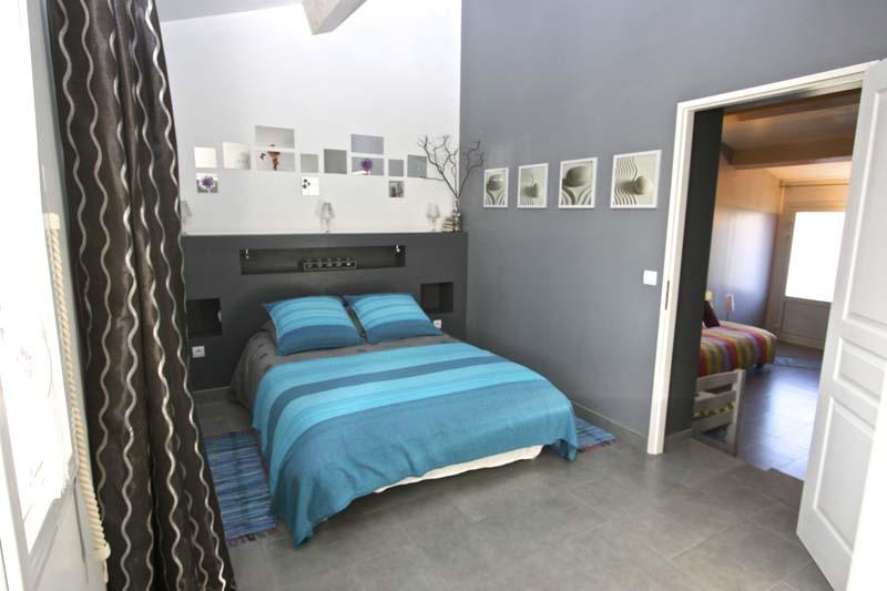 Chambres d'hôtes Basma castellet 83330 N° 2