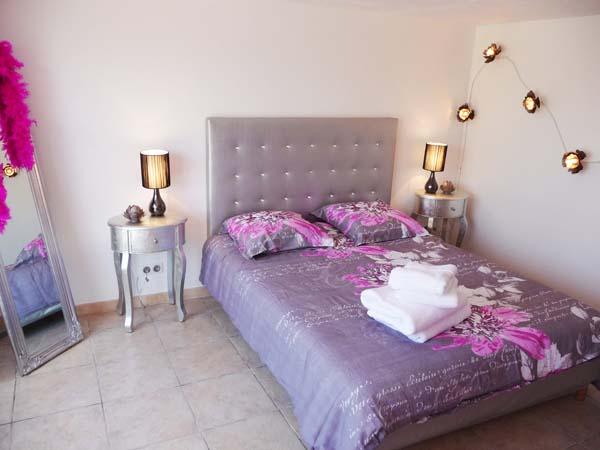 Chambres d'hôtes Dreyer draguignan 83300 N° 3