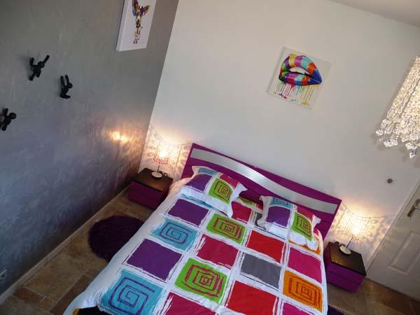 Chambres d'hôtes Dreyer draguignan 83300 N° 2