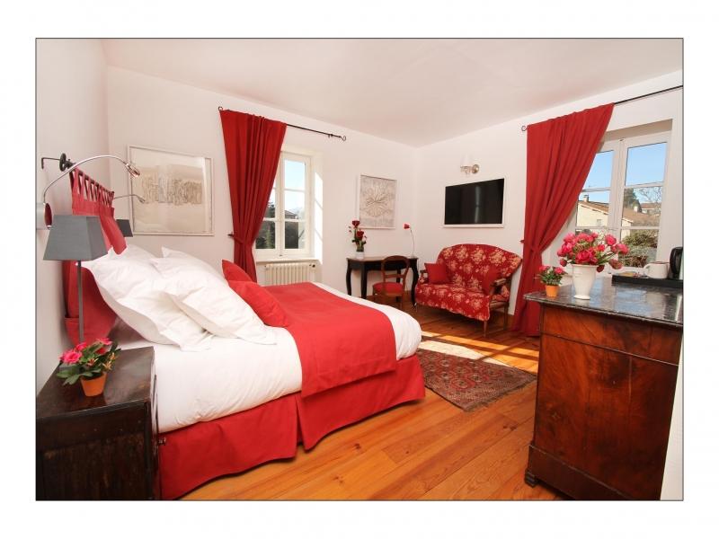 Chambres d'hôtes Sonier annonay 07100 N° 11