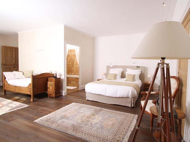 Chambres d'hôtes Sonier annonay 07100 N° 2
