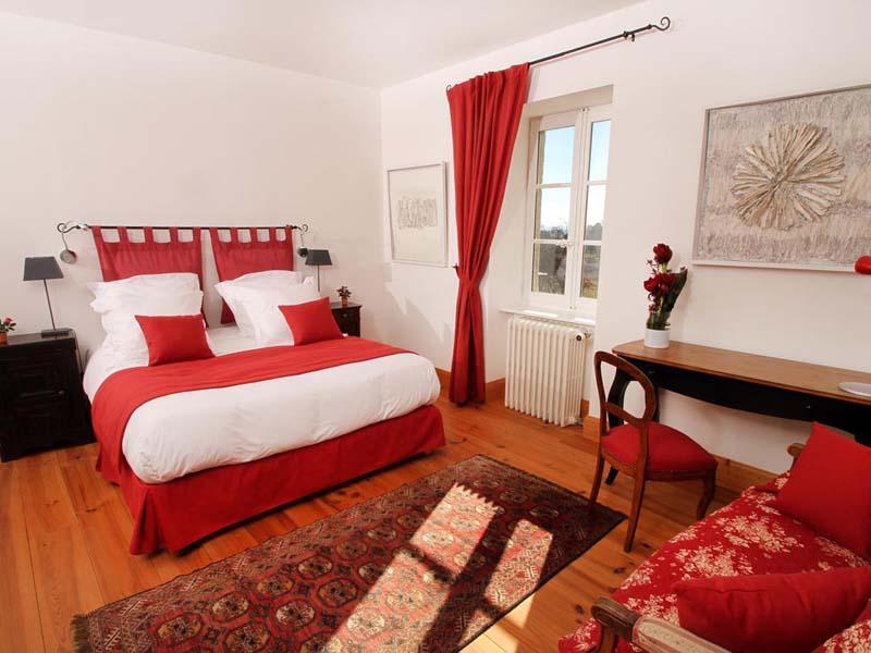 Chambres d'hôtes Sonier annonay 07100 N° 3