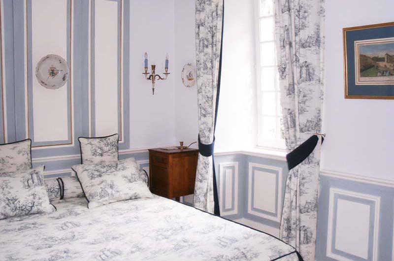 Chambres d'hôtes Verschoote genets 50530 N° 5