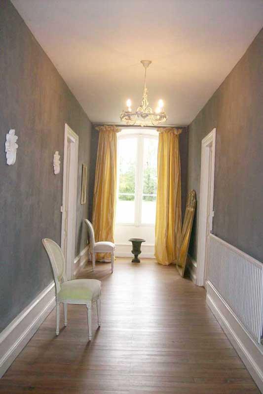 Chambres d'hôtes Enjolras bossay sur claise 37290 N° 6