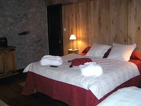 Chambres d'hôtes Vedere saint lary soulan 65170 N° 1