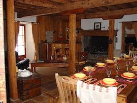 Chambres d'hôtes Vedere saint lary soulan 65170 N° 2
