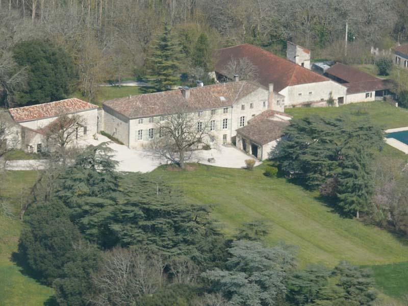 Chambres d'hôtes Salmon-Legagneur hautefage la tour 47340 N° 6