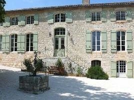 Chambres d'hôtes de charme , Domaine de Lamassas, hautefage la tour 47340