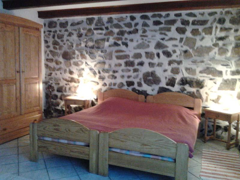 Chambres d'hôtes Nouris rosieres 43800 N° 1
