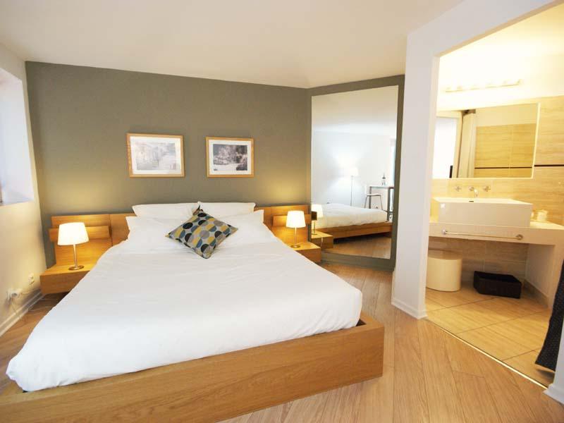 Chambres d'hôtes Lefebvre montpellier 34000 N° 1