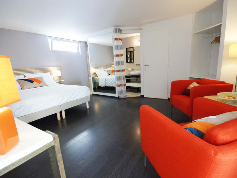 Chambres d'hôtes Lefebvre montpellier 34000 N° 2