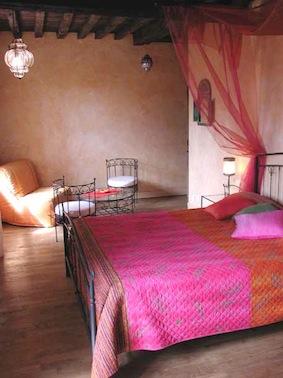 Chambres d'hôtes Haby saint malo 35400 N° 2